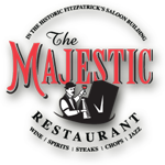 The Majestic Restaurant and Jazz Club